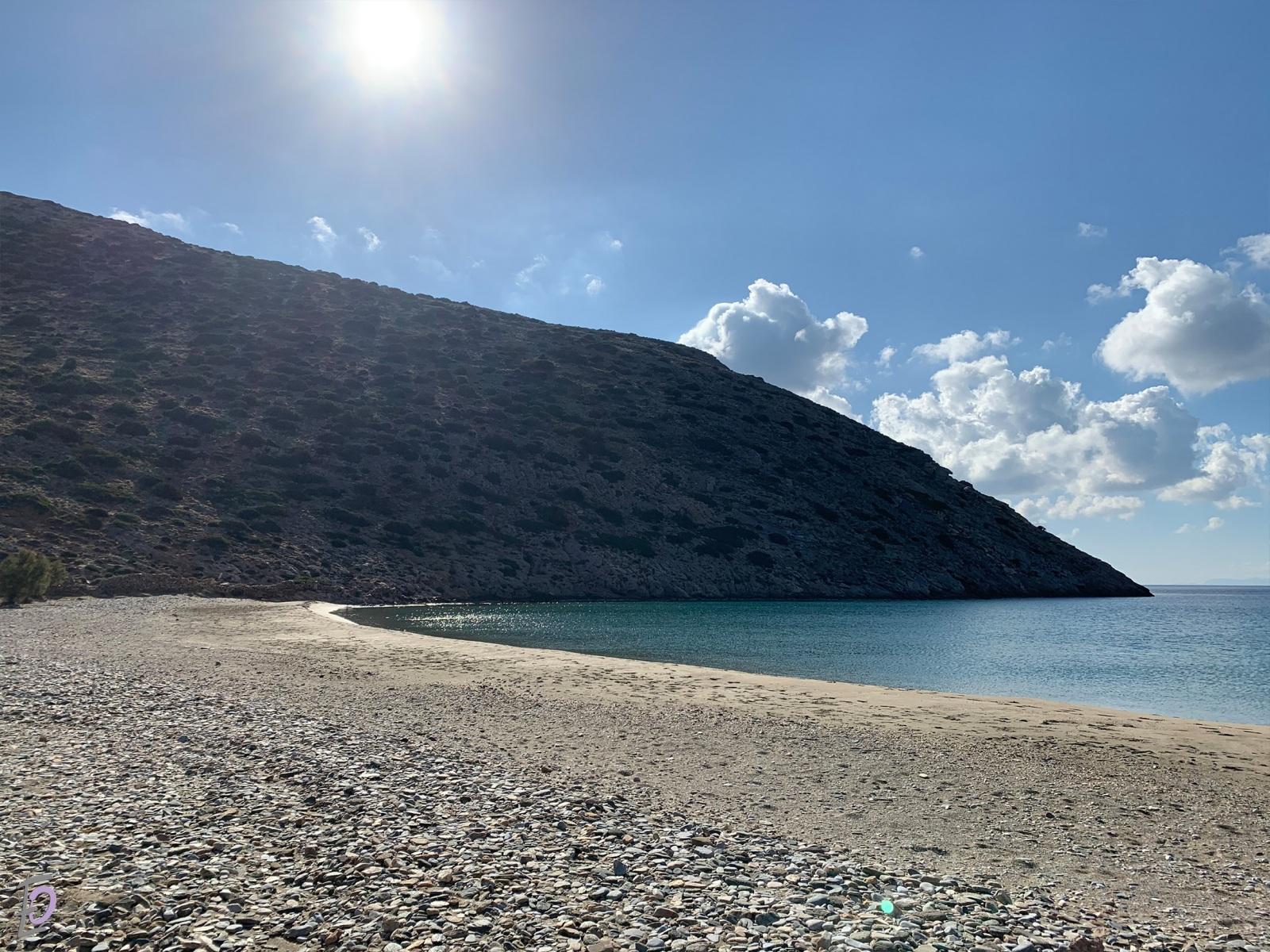 Παραλία Βαρβαρούσα
