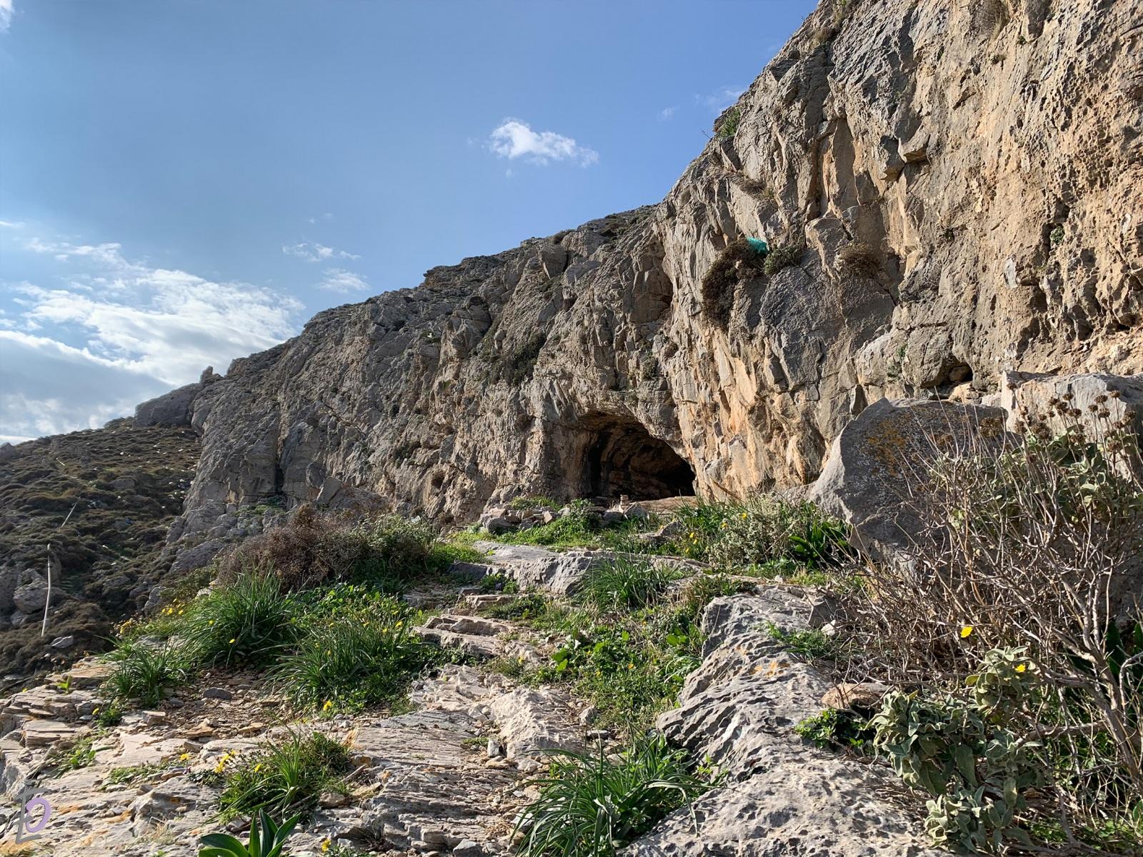 Σπήλαιο Φρεκίδη
