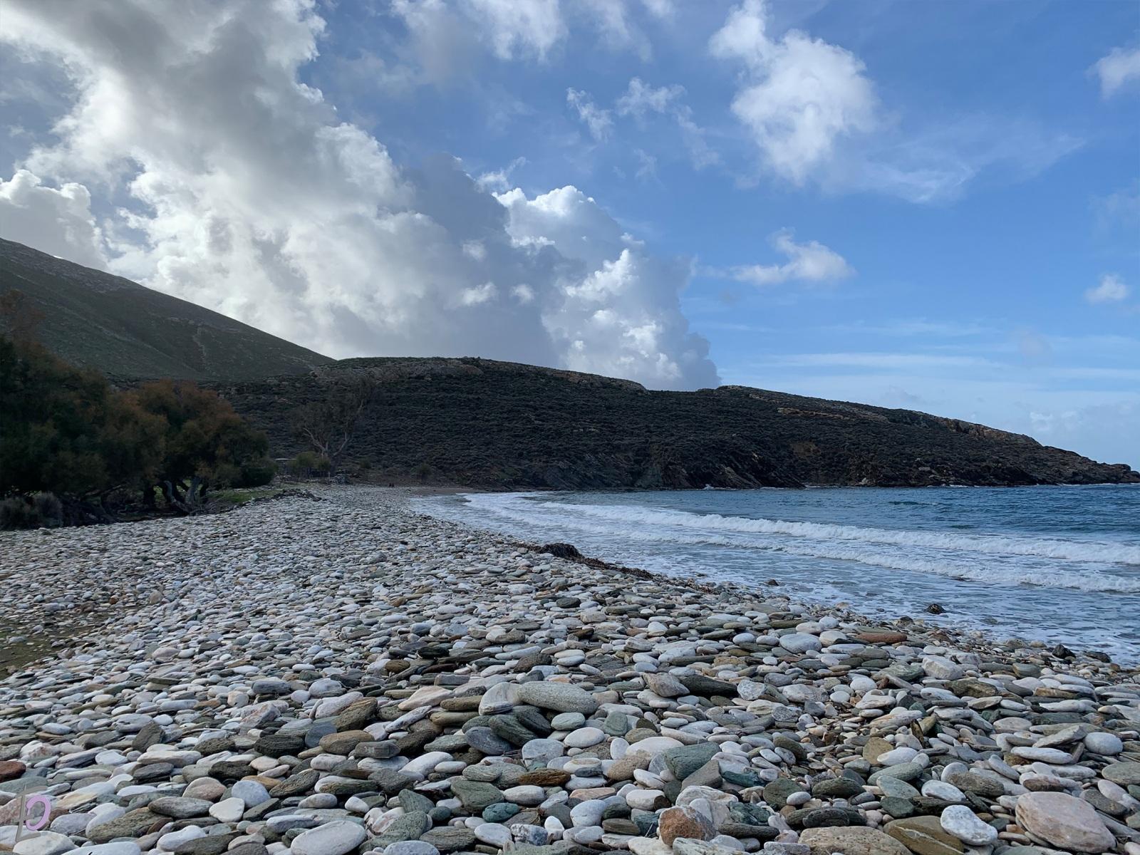 Παραλία Λεία